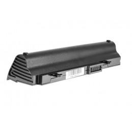 Green Cell Bateria do Asus Eee-PC 1015 1215 1215N 1215B (black) / 11,1V 6600mAh