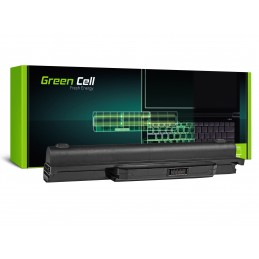 Green Cell Bateria do Asus A31-K53 X53S X53T K53E / 11,1V 6600mAh