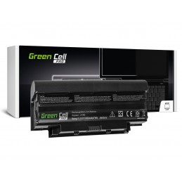 Green Cell PRO Bateria do Dell Inspiron N3010 N4010 N5010 13R 14R 15R J1 (rear) / 11,1V 7800mAh
