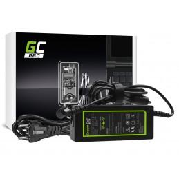 Zasilacz Ładowarka Green Cell PRO 19.5V 3.34A 65W do Sony Vaio SVF14 SVF15 SVF152A29M SVF1521C6EW SVF15AA1QM