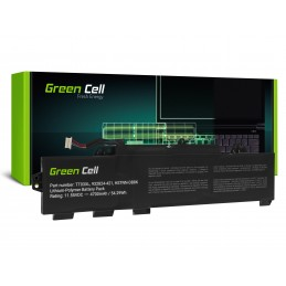 Bateria Green Cell TT03XL do HP EliteBook 755 G5 850 G5, HP ZBook 15u G5