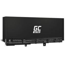 Bateria Green Cell ULTRA A31N1319 do Asus X551 X551C X551CA X551M X551MA X551MAV F551 F551C F551M R512C R512CA R553L
