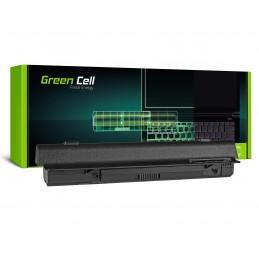 Green Cell Bateria do Dell XPS 14 14D 15 15D 17 / 11,1V 6600mAh