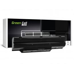 Green Cell PRO Bateria do Fujitsu-Siemens LifeBook A530 A531 AH530 AH531 / 11,1V 5200mAh