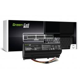 Bateria Green Cell PRO A42N1403 do Asus ROG G751 G751J G751JL G751JM G751JT G751JY