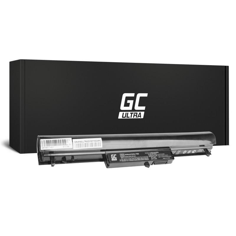 Green Cell ULTRA Bateria do HP VK04 Pavilion 242 G1 G2 / 14,4V 3400mAh