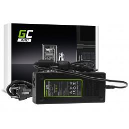 Zasilacz Ładowarka Green Cell PRO 19V 6.3A 120W do Asus G56 G60 K73 K73S K73SD K73SV F750 X750 MSI GE70 GT780