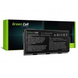 Green Cell Bateria do MSI A6000 CR500 CR600 CR700 CX500 CX600 / 11,1V 6600mAh