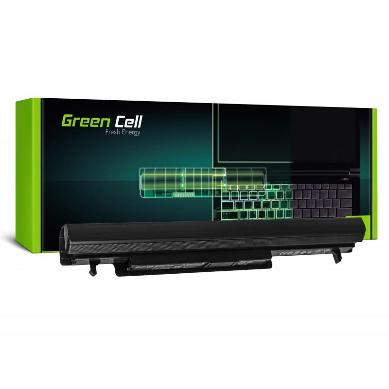 Green Cell Bateria do Asus A32-K56 A46 A56 K46 K56 S56 / 14,4V 2200mAh
