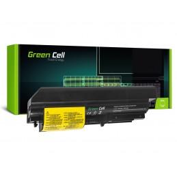 Green Cell Bateria do Lenovo ThinkPad R61 T61p R61i R61e R400 T61 T400 / 11,1V 4400mAh