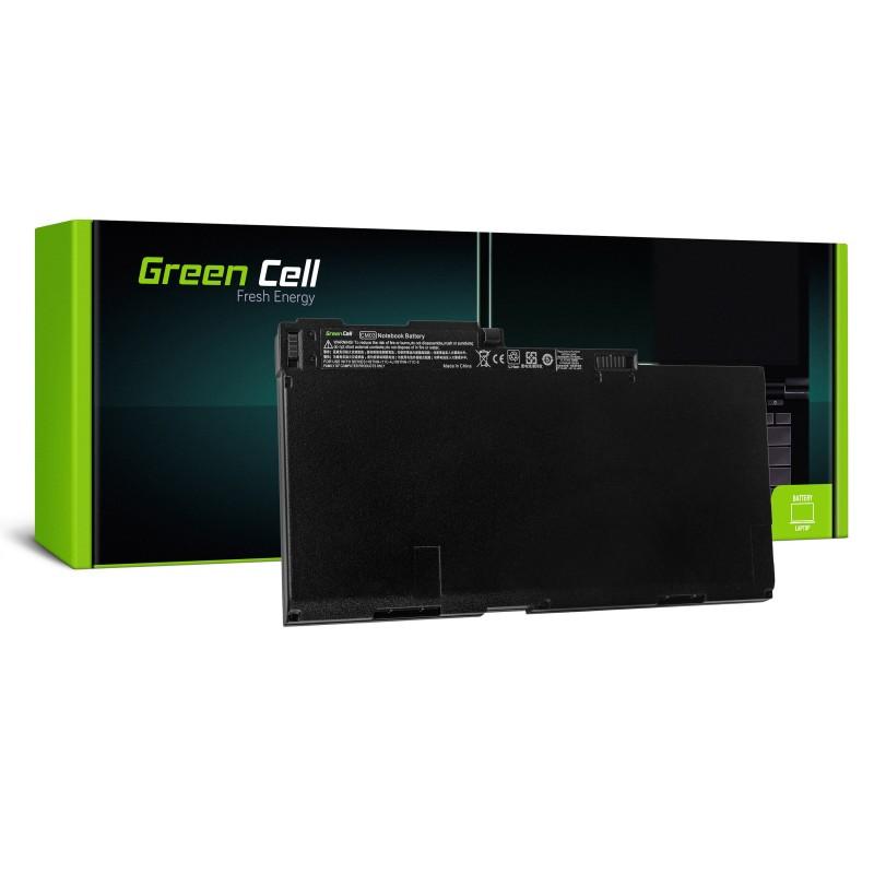 Green Cell Bateria do HP CM03XL EliteBook 740 750 840 850 G1 G2 / 11,1V 4000mAh