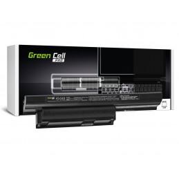 Green Cell PRO Bateria do Sony Vaio PCG-71211M PCG-61211M PCG-71212M / 11,1V 5200mAh