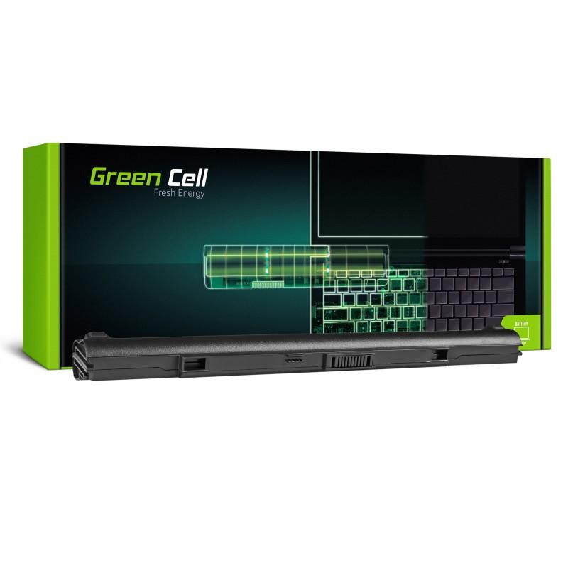 Green Cell Bateria do Asus UL30 UL30A UL30VT UL50 UL80 / 14,4V 4400mAh