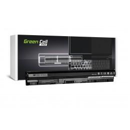 Green Cell PRO Bateria do Dell Inspiron 3451 3555 3558 5551 5552 5555 / 14,4V 2600mAh