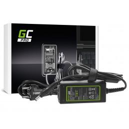 Zasilacz Ładowarka Green Cell PRO 20V 2A 40W do Lenovo IdeaPad N585 S10 S10-2 S10-3 S10e S100 S200 S300 S400 S405 U310