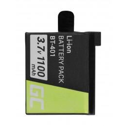 Bateria akumulator Green Cell AHDBT-401 do GoPro HD Hero 4