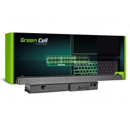 Green Cell Bateria do Dell Studio 17 1745 1747 1749 / 11,1V 6600mAh