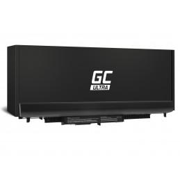 Bateria Green Cell ULTRA HS04 do HP 250 G4 G5 255 G4 G5, HP 15-AC012NW 15-AC013NW 15-AC033NW 15-AC034NW 15-AC153NW 15-AF169NW
