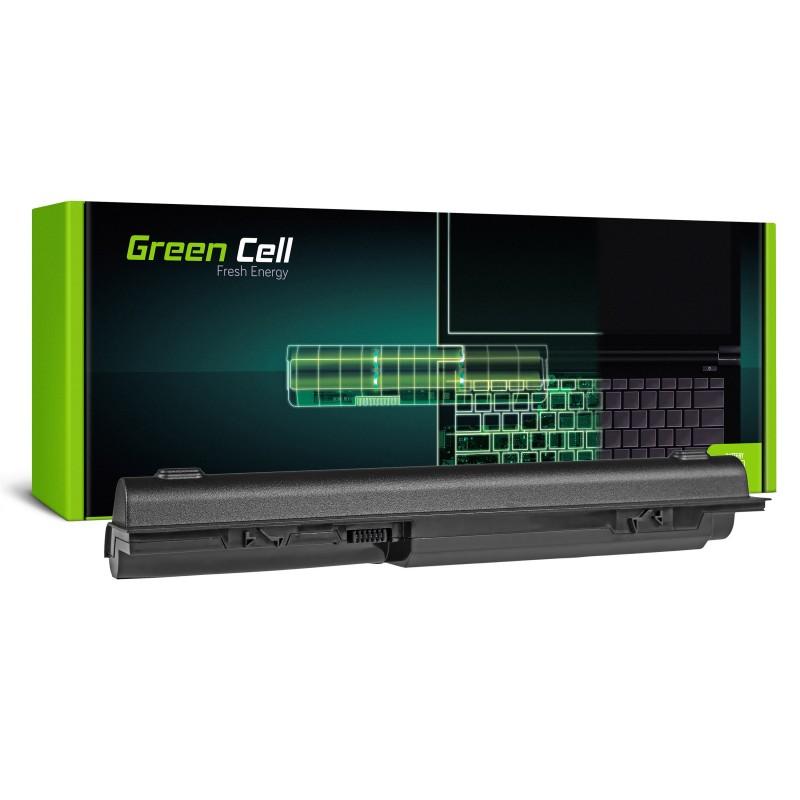 Green Cell Bateria do HP ProBook 440 445 450 470 G0 G1 470 G2 / 11,1V 6600mAh