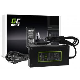 Zasilacz Ładowarka Green Cell PRO 19.5V 9.23A 180W do Dell Latitude E5510 E7240 E7440 Alienware 13 14 15 M14x M15x R1 R2 R3