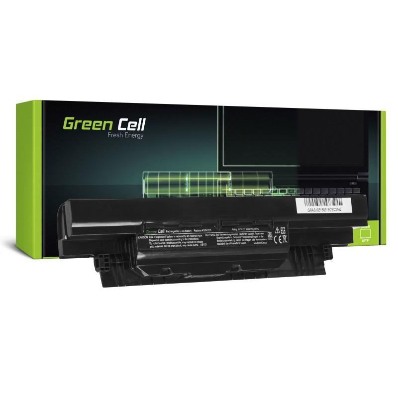 Green Cell Bateria do AsusPRO PU551  A32N1331 / 11,1V 3600mAh