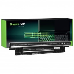 Green Cell Bateria do Dell Inspiron 3521 5521 5537 5721 / 14,4V 2200mAh