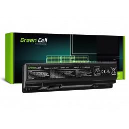 Green Cell Bateria do Dell Vostro 1014 1015 1088 A840 A860 / 11,1V 4400mAh