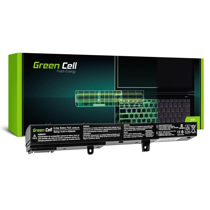 Green Cell Bateria do Asus R508 R556 R509 X551 / 14,4V 2200mAh