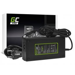 Zasilacz Ładowarka Green Cell PRO 19V 9.5A 180W do HP Omni 200 220 HP TouchSmart 420 520 610 HP Elite 8200 8300