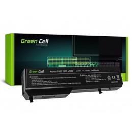 Green Cell Bateria do Dell Vostro 1310 1320 1510 1511 1520 2510 / 11,1V 4400mAh