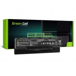 Green Cell Bateria do Asus A32-N56 N46 N46V N56 N76 / 11,1V 4400mAh