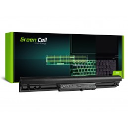 Green Cell Bateria do HP Pavilion 14-B 14-C 15-B M4 HP 242 G1 G2 / 14,4V 4400mAh