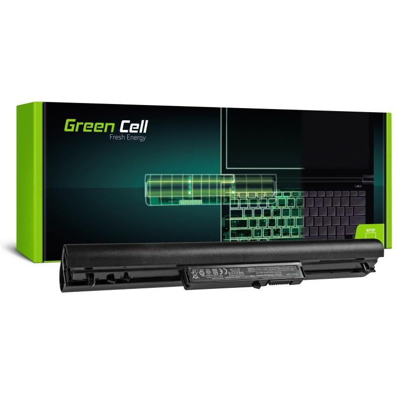 Green Cell Bateria do HP Pavilion 14-B 14-C 15-B M4 HP 242 G1 G2 / 14,4V 4400mAh