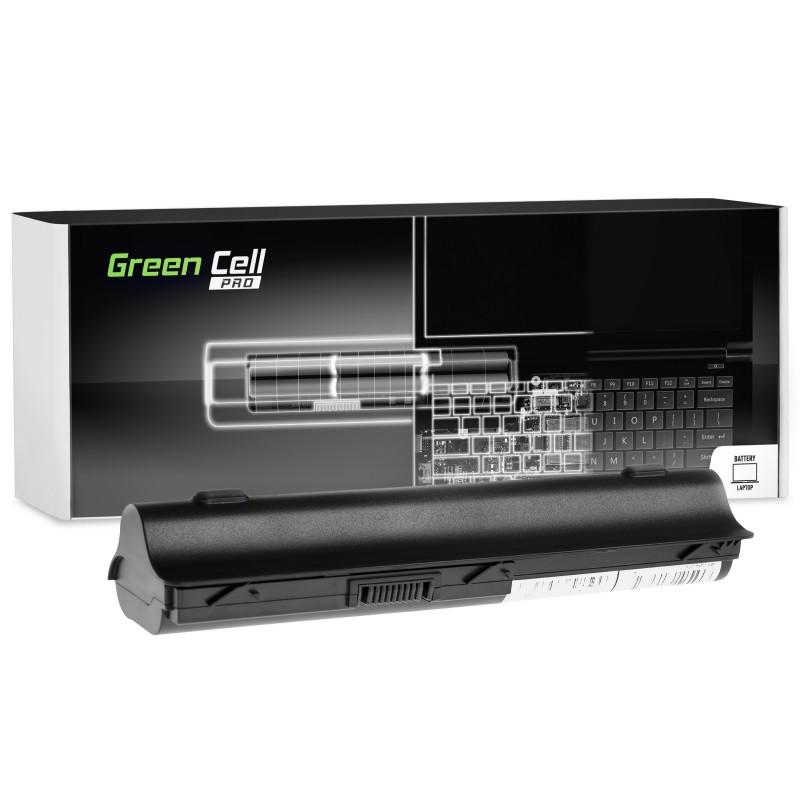 Green Cell PRO Bateria do HP 635 650 655 2000 Pavilion G6 G7 / 11,1V 7800mAh