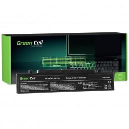 Green Cell Bateria do Samsung NP-P500 NP-R505 NP-R610 NP-SA11 NP-R510 NP-R700 NP-R560 NP-R509 / 11,1V 4400mAh
