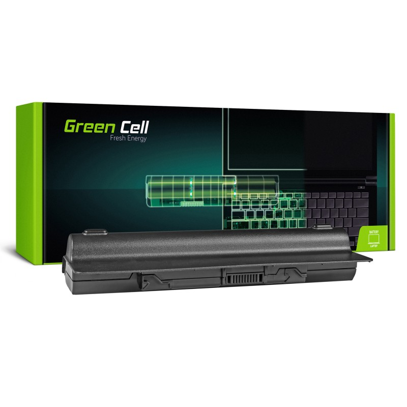 Green Cell Bateria do Asus A32-N56 N46 N46V N56 N76 / 11,1V 6600mAh