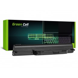 Green Cell Bateria do Asus A32-K55 A45 A55 K45 K55 K75 / 11,1V 6600mAh