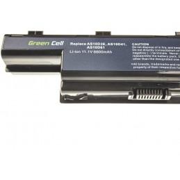 Green Cell Bateria do Acer Aspire 5740G 5741G 5742G 5749Z 5750G 5755G / 11,1V 6600mAh