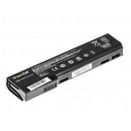 Green Cell Bateria do HP EliteBook 8460p ProBook 6360b 6460b / 11,1V 4400mAh