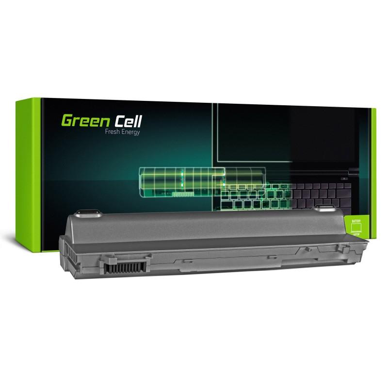 Green Cell Bateria do Dell Latitude E6400 E6410 E6500 E6510 (bottom) / 11,1V 8800mAh
