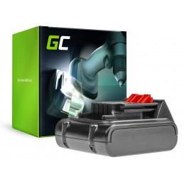 Bateria Akumulator Green Cell do Black & Decker BL1114 14.4V 2Ah