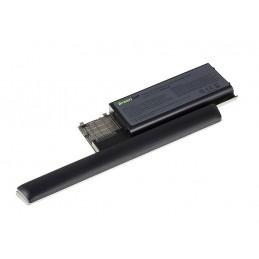 Green Cell Bateria do Dell Latitude D620 D630 D630N D631 / 11,1V 6600mAh