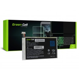 Bateria Green Cell do tabletu Amazon Kindle Fire HD 7 2013 3rd generation