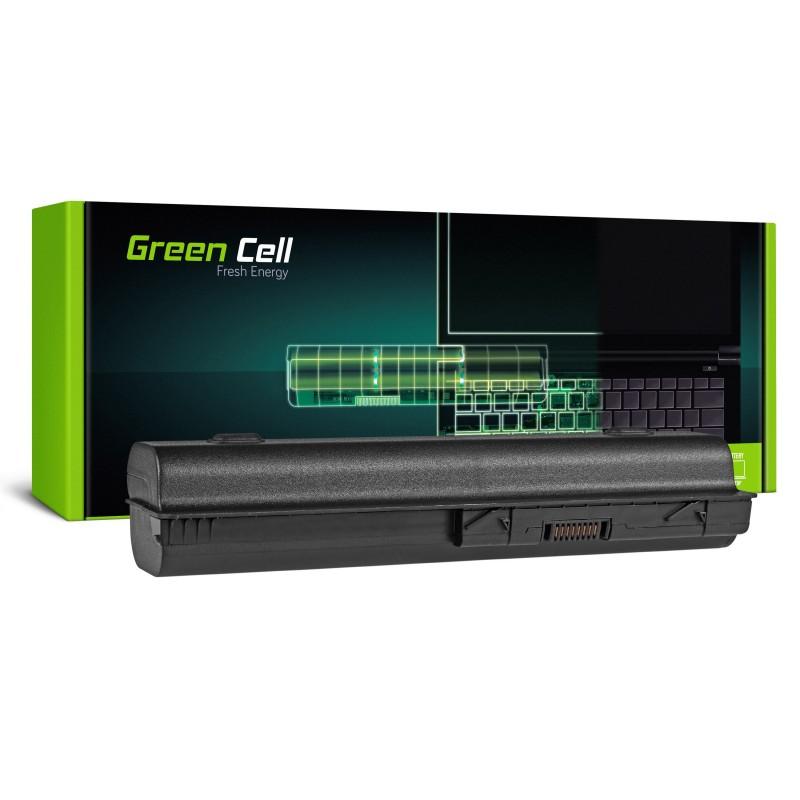 Green Cell Bateria do HP DV4 DV5 DV6 CQ60 CQ70 G50 G70 / 11,1V 6600mAh