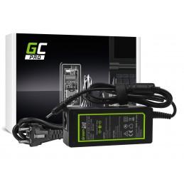 Zasilacz Ładowarka Green Cell PRO 19.5V 3.08A 60W do Asus Eee Slate B121 EP121