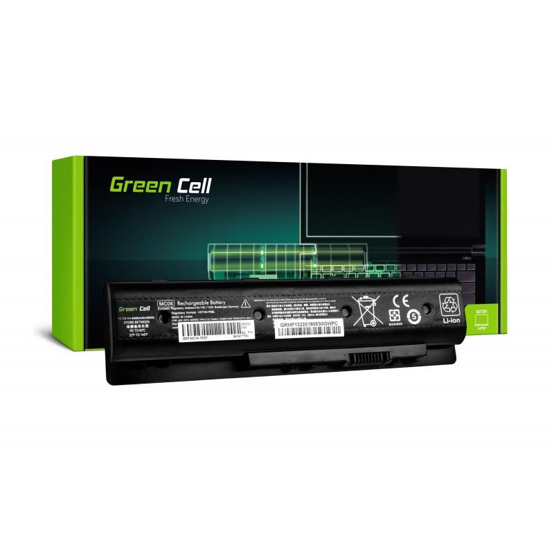 Bateria MC06 do HP Envy 17-N 17-R M7-N