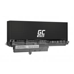 Green Cell ULTRA Bateria do Asus X200 X200C X200CA X200L X200LA / 11,25V 3400mAh