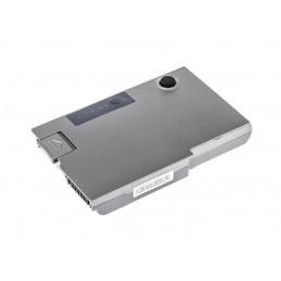 Green Cell Bateria do Dell Latitude D500 D505 D510 D520 D530 D600 D610 / 11,1V 4400mAh