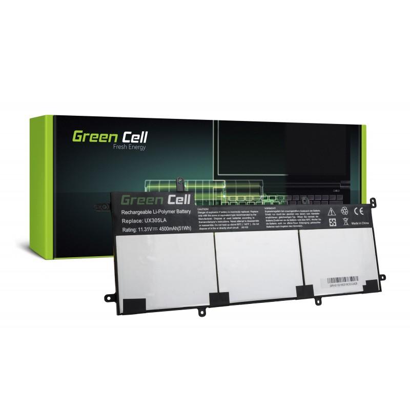 Green Cell Bateria do Asus Zenbook UX305L UX305U
