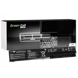 Green Cell Bateria do Asus X301 X301A X401 X501 / 11,1V 5200mAh